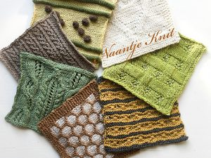 Naantje Knit